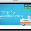 Webinar:Summer'15 Release Previewを見てみました
