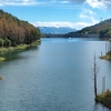 琴川ダム(山梨県山梨)