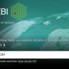 EMBL-EBI resources: An introduction