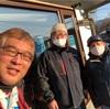 天野さんが手掛けている断熱リフォーム現場へスタッフと一緒に富士吉田まで行ってきました!