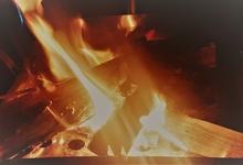 移動が楽な焚火台で、安全に焚火したい!使いやすいファイヤースタンド