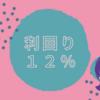 【驚愕のWARASHIBE】次は利回り12%&劣後出資39%ですって!?