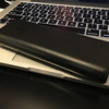 旅行でも使えそうな大容量20100mAhのモバイルバッテリーを購入