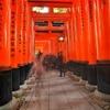 VIMEOで観る京都の街、文化、食べ物を映した感動的な映像