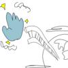 マヤ暦 K67【青い手】白い世界の橋渡し 2日目