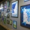 サラヤさんの水彩画が美しい!『メトロギャラリー円山公園』でアートを見た!