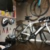 自転車ブロガーの自転車部屋を公開します!