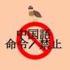 【中国語ソングで命令・禁止文をマスター】聽媽媽的話(ママの話を聞きなさい)