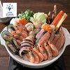 「秘密のケンミンSHOW」で紹介!寒いこの時期に食べたくなる『北海道の石狩鍋』