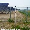 モノポッド 4M(自作)