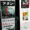 小田原映画祭・野外上映。