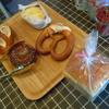 ベッカライアッフェル  兵庫明石市  パン ドイツパン