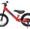 バランスバイク「SPARKY(スパーキー)」はリーズナブルで機能性も高い