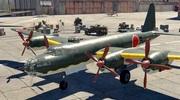 War Thunder:航空機スクリーンショット集(ライデン村上のウォーサンダー)