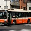 東武バスセントラル 2740