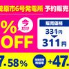 「千葉県茂原市6号発電所」予約販売スタート!