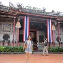 タイのお寺に魅せられて  ~タイ百寺巡礼ログ+アジアのお寺~