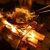 焚き火をより一層満喫!調理の幅が広がる Ujack 焚き火五徳 レビュー