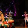 2016年10月10日の『Miracle Gift Parade(ミラクルギフトパレード)』出演ダンサー配役一覧