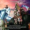 Twitter 上で「幻想水滸伝」のファンによるプチイベント、 #WorldwideSuikoden が開催されます