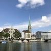 時計の国スイスでの「時刻」と「時」考察。そしてアペロール。【ミナログ】