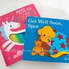 <香港:子育て>英語の絵本 《Meet the Unicorns》《Get Well Soon, Spot》