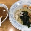 みそつけ麺(ぎょうざの満洲/つつじヶ丘)