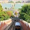 【ハンガリー】ブダペストのおすすめ安宿と絶景のゲッレールトの丘