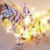 【FF14】トラから犬が生まれる極白虎