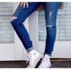 女性がユニクロなどのメンズ(男性物)のジーンズを履く事はあり?なし?