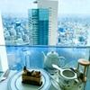 【名古屋編】カフェドシエル☕️ジェイアール名古屋タカシマヤの51階の天空カフェと名古屋観光✨