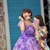 元℃-uteの岡井千聖さんがTIF2017のステージに堂々登場!!
