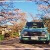 パ男(paotoko)=人間。。。 パオ♂(pao♂)=車。。。