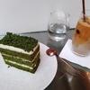 【シンガポール旅行④】ナシゴレンと抹茶ケーキと異次元のライムジュース