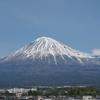 Traditional Fuji
