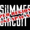 ALGSサマーサーキットWeek2 スーパーリージョナル APAC North 日本&韓国 結果速報!!