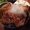 上野~東京駅間で定期的に食べたくなるマイベストランチ丼ぶり3