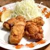 日本一ふつうで美味しい「植野食堂」のからあげ