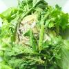 冬の美肌に効くサラダと手作りドレッシング