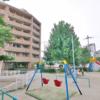 【桃谷のパークサイドマンション】VIVO松ヶ鼻 2LDK 62.76平米