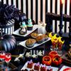 ANAクラウンプラザホテル大阪 大人のためのフォトジェニック空間で楽しむハロウィンスイーツフェア開催