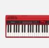 ローランドが新コンセプトのキーボード『GO:KEYS』『GO:PIANO』を発売