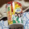 「うんめぇ妙高とん汁ラーメン 」のカップラーメン( ̄▽ ̄)