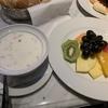 【クロアチア】5日目-1 The Melegranでの朝食はHotel Adriaticで!