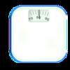 女心と体重