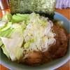 じぇんとる麺@三島でじぇんとる麺