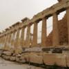 【アテネ(ギリシア)旅行】人生で一度は行きたいパルテノン神殿!紀元前から続く歴史的建物は必見!!