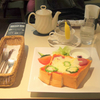 Cafeルノアール 新宿京王モール店