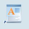 『ワードパット』で縦書きフォントにする方法!【Windows、pc、機能、できること】