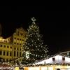 クリスマスマーケットと私